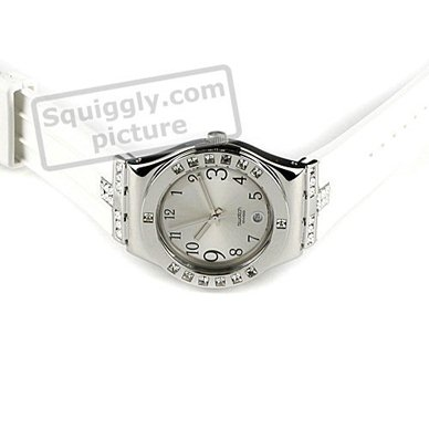 Irony Medium Watch Spring Summer Collection Swatch