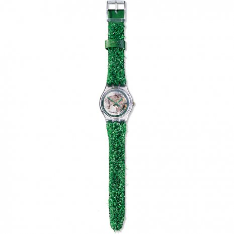 Swatch Garden-Turf SKZ103 - 1997 Spring Summer Collection