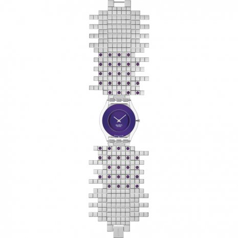 Swatch Glamshine watch
