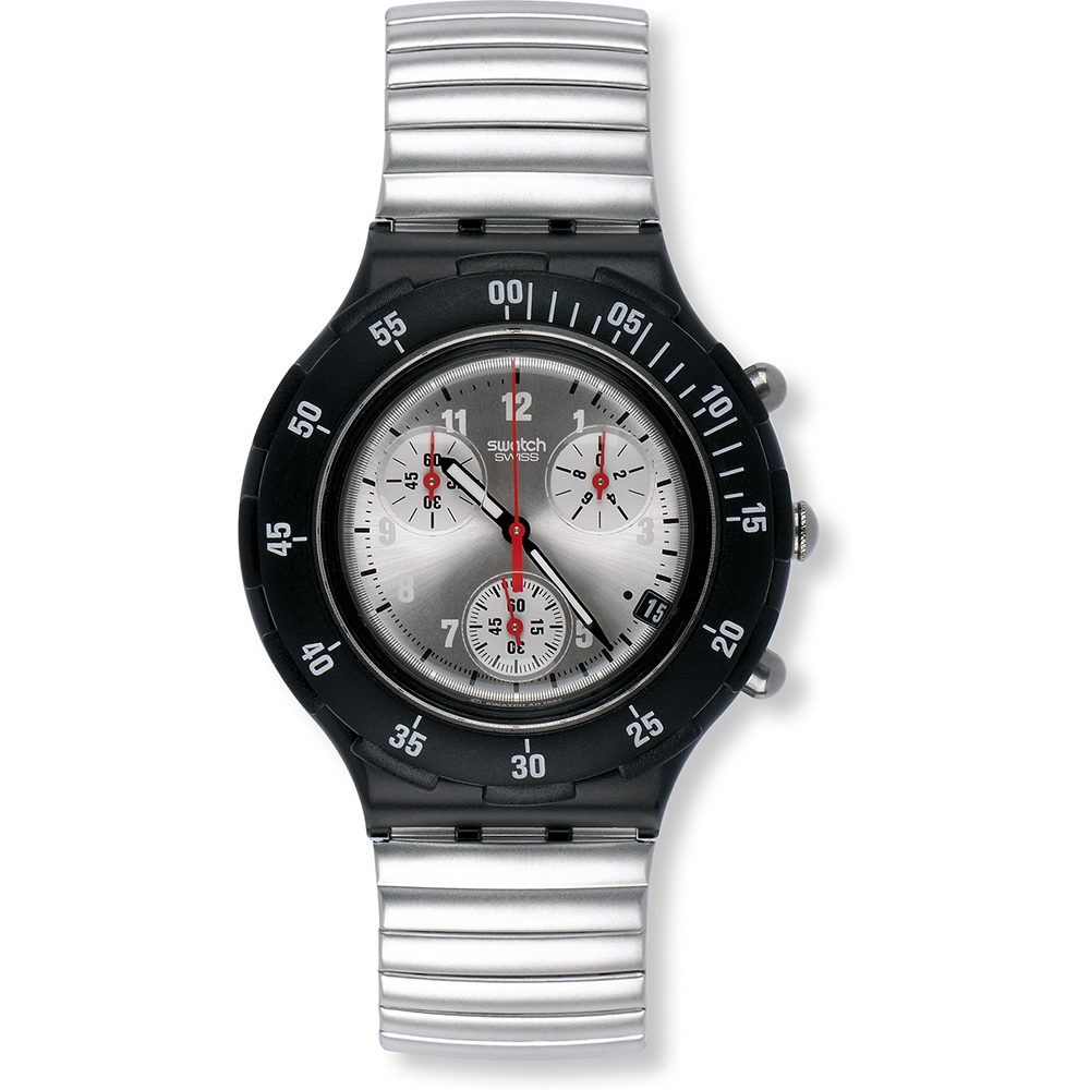 Swatch sbb402 watch ice diving - Swatch dive watch ...