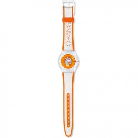 Swatch Instantaneous Fresh watch
