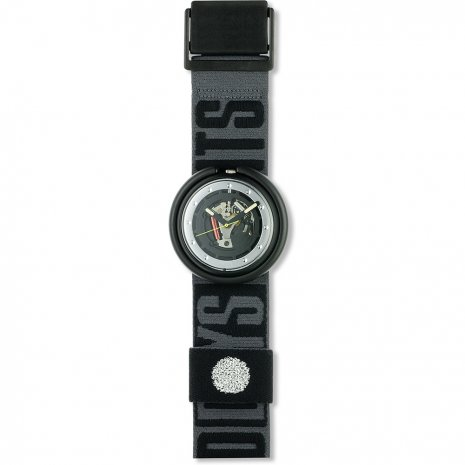 Swatch Knock-Out PWBB139 - 1990 Spring Summer Collection