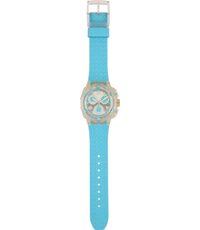 SUIK406U1 Lady Turquoise (As good as new)