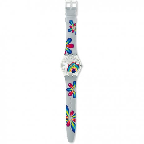 Swatch Magical Parade watch