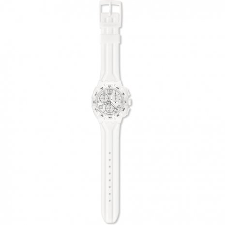 Swatch Mister Pure watch