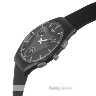 Swatch SUYB100P watch