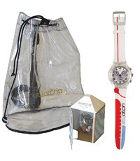 Swatch SVCK4030PUPACK
