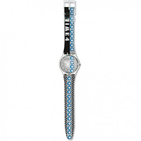Swatch Time-4 GK271 - 1998 Spring Summer Collection