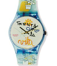 Swatch MGN175