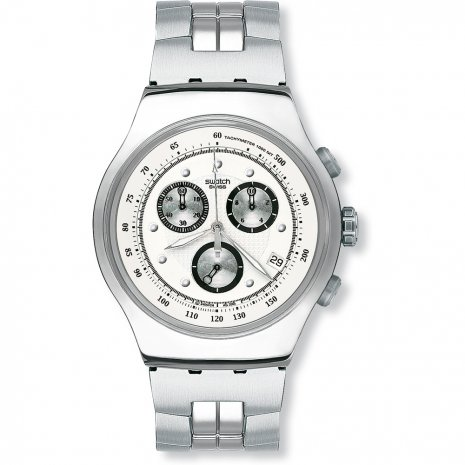 Swatch Wealthy Star watch