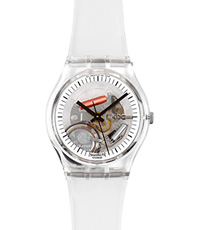 GZ157E White Jelly Fish 34mm