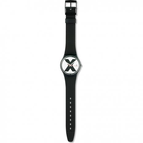 Swatch X-Rated watch
