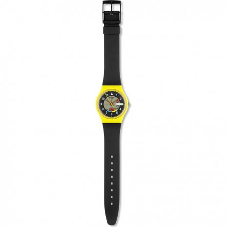 Swatch Yamaha-Racer GJ700 - 1985 Spring Summer Collection