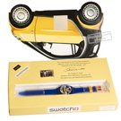 Swatch Yellow-Smart-Box-(Smart) GZ154PACK - 1998 Fall Winter Collection