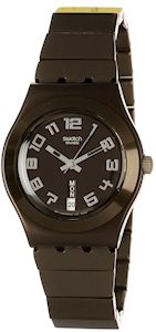 Swatch Glam Is Brown  -  YLC7000AG