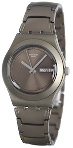 Swatch Brown Thought  -  YLC7001AG