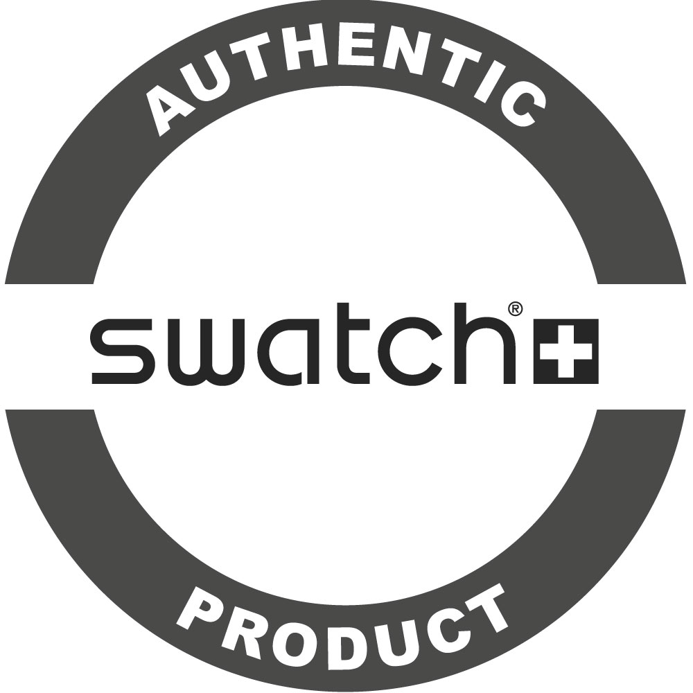 Swatch Strap