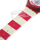 Swatch Navy-Berry SCR100 - 1991 Spring Summer Collection