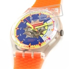 Swatch Sol GK151 - 1993 Spring Summer Collection