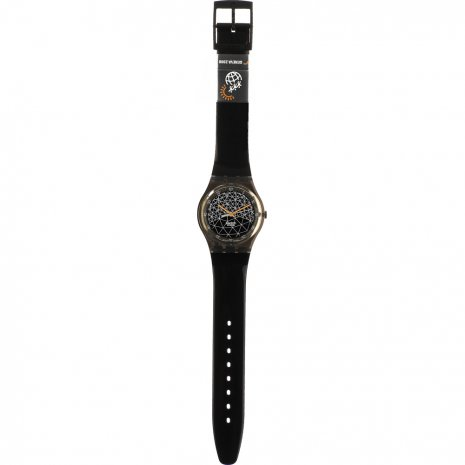 Swatch 2000 Unicef Forum (Sunscratch) watch