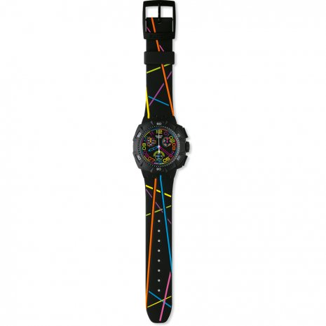 Swatch A Thousand Crossings watch