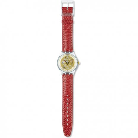Swatch Abendrot watch