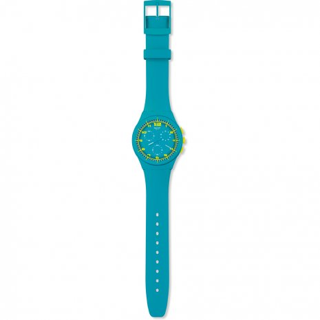 Swatch Acid Drop watch