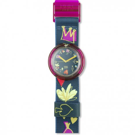 Swatch Alice watch