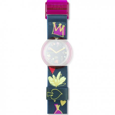 Swatch Strap 1992