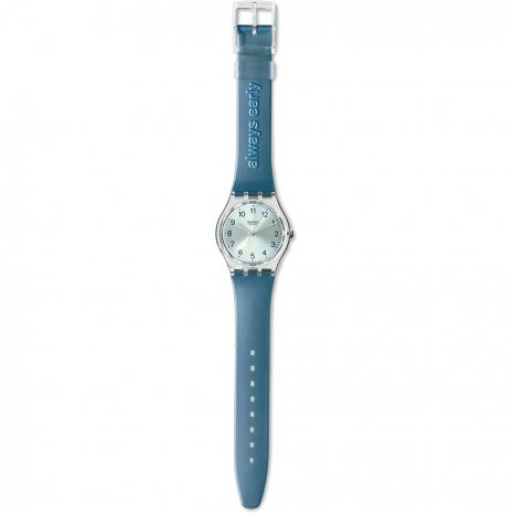 Swatch Always Early watch