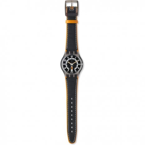 Swatch Ambitious Goal watch