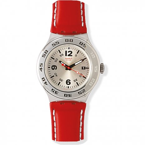 Swatch Amore Furioso watch
