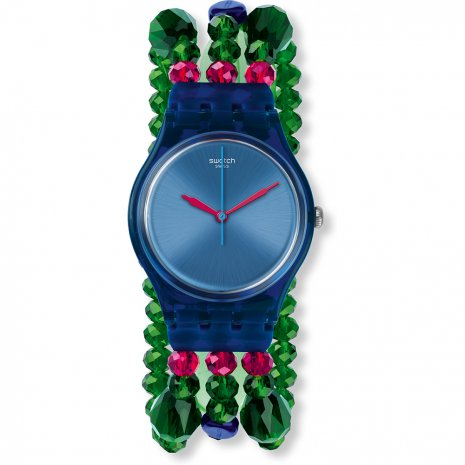 Swatch Amukta Small watch