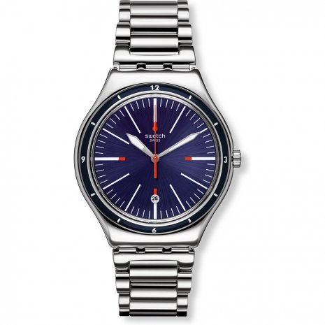 Swatch Angrey watch
