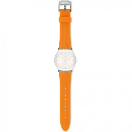 Swatch YTS712 Apricot Time Strap