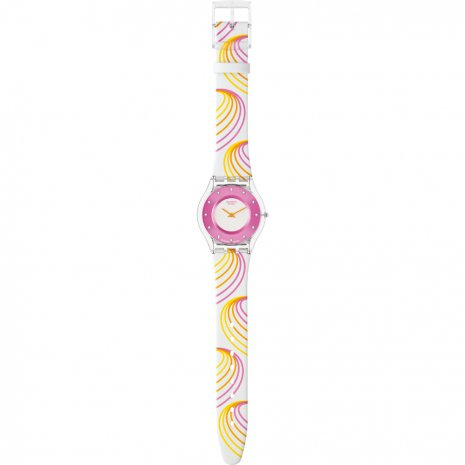 Swatch Arch Of Fun watch