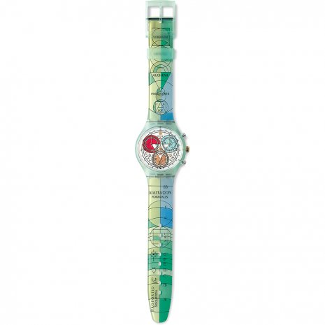 Swatch Archimede watch