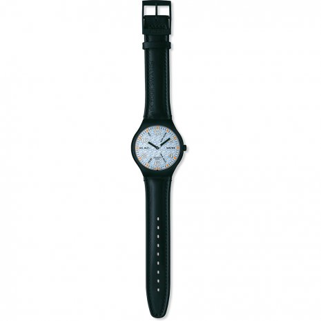 Swatch Ask Your Swatch (game) watch