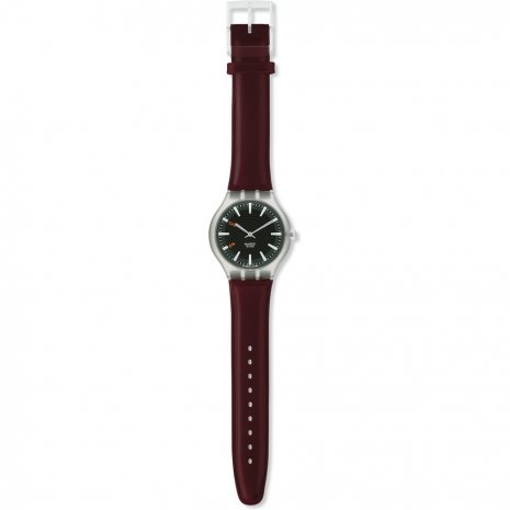 Swatch Back To Work (alarm) watch