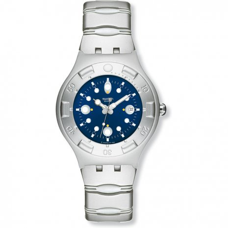 Swatch Backwash watch