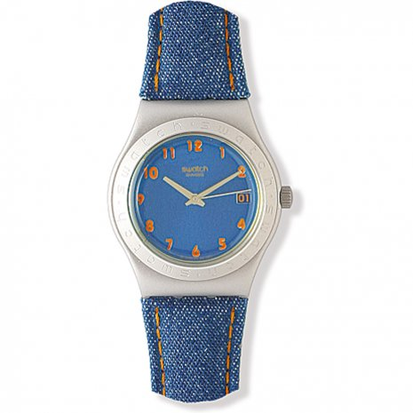 Swatch Baggy watch