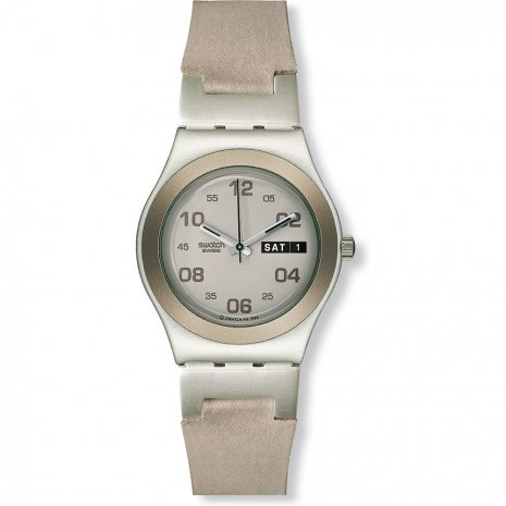 Swatch Baroudeuse watch