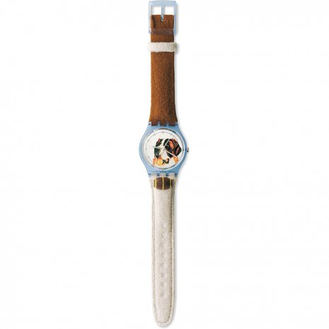 Swatch Barry watch