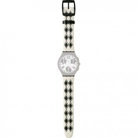 Swatch SUYB118 Be-lined Strap