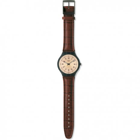 Swatch Be On Time (alarm) watch