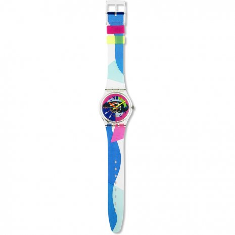 Swatch Beach Volley watch