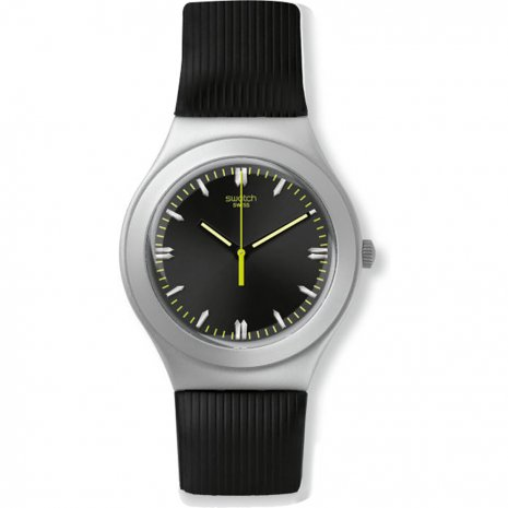 Swatch Bello Nero watch