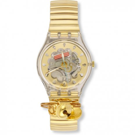 Swatch Belly Dance watch