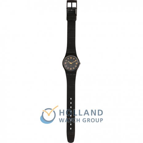 Swatch Big City watch