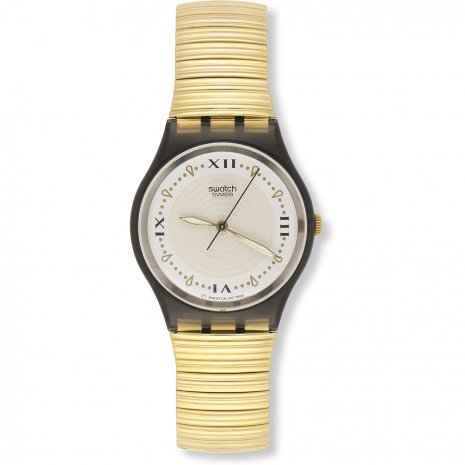 Swatch Big Rock watch